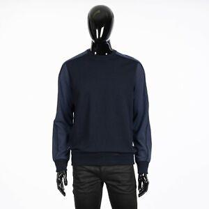 LORO-PIANA-1475-Canton-Roundneck-Sweater-In-Virgin-Wool