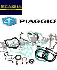 497592 - ORIGINALE PIAGGIO GUARNIZIONI MOTORE VESPA 250 300 GTS GTV SUPER SPORT