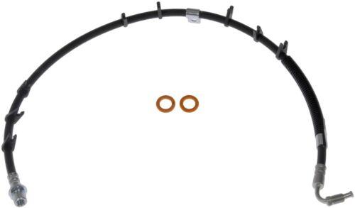 Brake Hydraulic Hose Rear Right Dorman H622149