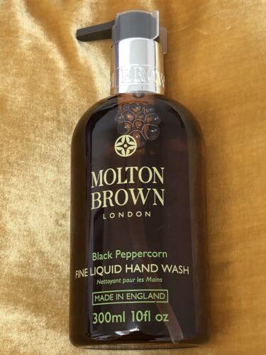 9638c67eeb0a Molton Brown Fine Liquid Hand Wash Black Peppercorn 300ml for sale online