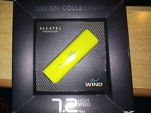 CHIAVETTA ALCATEL WIND WINDOWS VISTA DRIVER