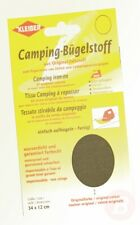 Kleiber 100 Percent Cotton Canvas Tent With Awning Iron On Repair Patch