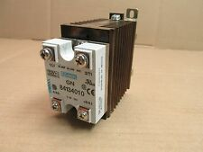 Crouzet 84134010 25 Amp Solid State Relay eBay