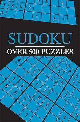 Pantone Sudoku: Over 500 Puzzles (Pantone Puzzles),Arcturus,Excellent Book mon00