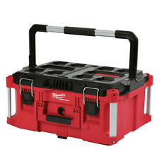 Milwaukee 48-22-8425 PACKOUT Large Tool Box New