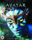 Avatar (3D Blu-ray, 2012)