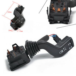 Car-Cruise-Control-Stalk-Column-Steering-Switch-For-OPEL-VAUXHALL-ASTRA-G-98-09