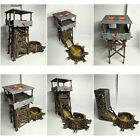 watch tower dice tower wooden warhammer warmachine DND RPG board games