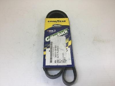 Continental Elite 4080665 Poly-V//Serpentine Belt