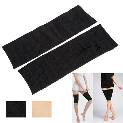 Weight Loss Calories off Slim Leg Arm Shaper Massager Slimming Sleeve Arm W J0F1