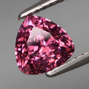 1-62Ct-Beautiful-Color-amp-Full-Sparkling-Natural-Pink-Spinel-Myanmar