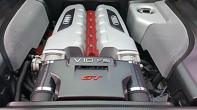 Audi R8 V10 and R8 GT Intake / Inlet Hoses