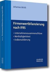 Firmenwertbilanzierung-nach-IFRS-Unternehmenszusammenschluesse-Werthaltigkeitst