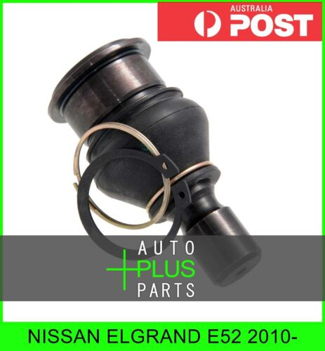 Fits NISSAN ELGRAND E52 2010- Ball Joint Front Lower Arm