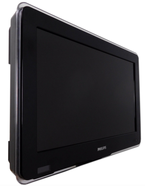 PHILIPS 66 cm (26 Zoll) Fernseher LCD FLAT TV HD Ready 2x Scart 3x HDMI USB