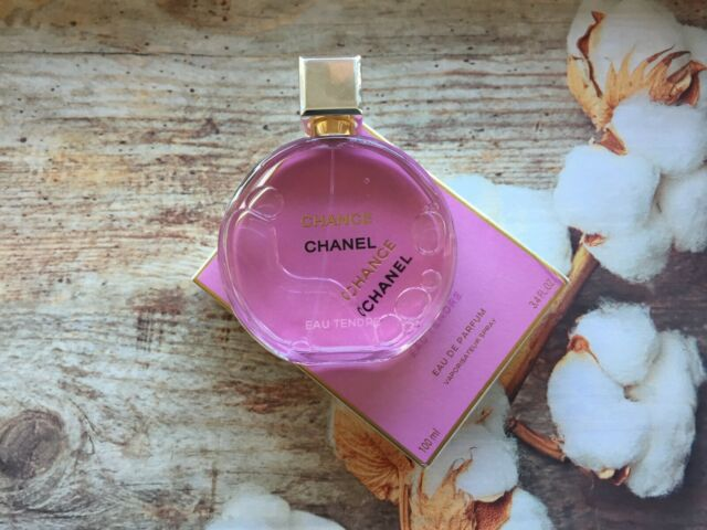 Chanel Coco Mademoiselle EDP 100ml New With Box Fragrance Spray