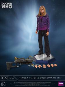 Doctor Who: Rose Tyler série 4 1/6 figurine 12 ″ Big Chief Studios