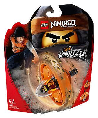 SPINJITZU JAY NEU//OVP LEGO® NINJAGO 70660
