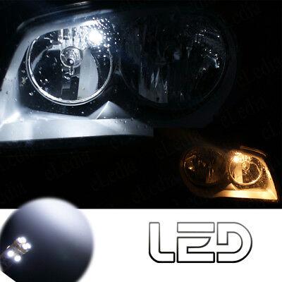LUMIERE DE COFFRE A LED BLANC 6000K SEAT LEON 1M 1.4 16V
