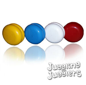 Juggle-Dream-039-Basic-039-Wooden-Yo-Yo