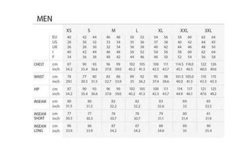 Odlo Herren Traininghose 3//4 Active Warm Funktionsunterwäsche Unterhose Gr S