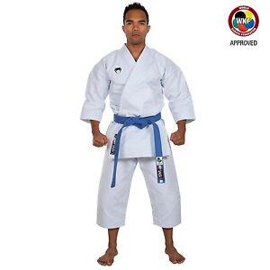 Venum-Karateanzug-034-Elite-Kata-034-100-schwere-Baumwolle-180cm-185cm-Kimono-Gi