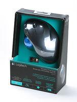 Logitech M570 2.4 GHz Wireless Laser Trackball USB Mouse for Window or Mac NEW