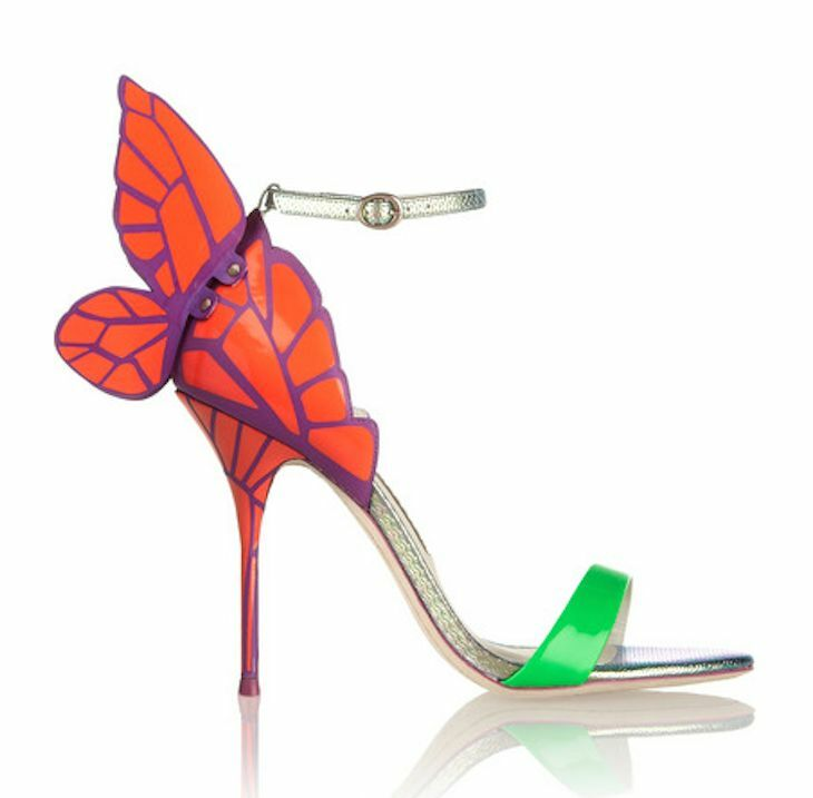 0b87da6c6d5 Zapatos sandalias sandalia mujer mariposa 11