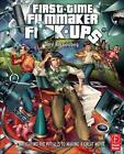 First-Time Filmmaker F*^-ups von Daryl Goldberg (2011, Taschenbuch)