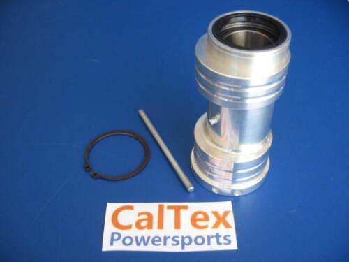 1996 Honda TRX300EX TRX 300EX Axle Bearing Carrier w//Clip and Bar Fit1992-2012