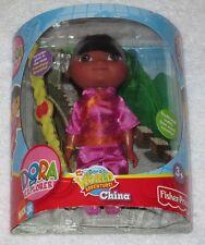 Dora the Explorer_China Doll_World Adventure_Fisher Price_Friendship Bracelet