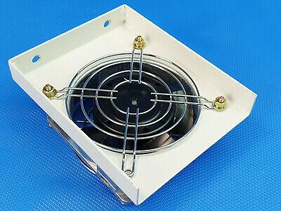 Modestil Style Fan Model Us92b20 Ventilator Lüfter 200v 11w Inkl Mwst