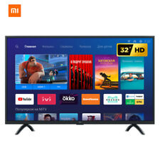 "Xiaomi Mi Smart TV 4A 32 "" LED-TV Triple Tuner HD Android Wifi Bluetooth EU"