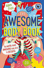 The Awesome Body Book by Adam Frost (Paperback, 2016)