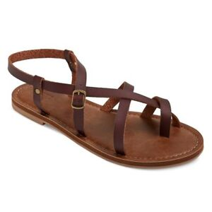 16251ddb2d1c Image is loading Brand-New-Women-039-s-Lavinia-Thong-Sandals-
