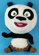 Peluche kung fu panda 23 cm pupazzo big headz  DreamWorks nuovo plush soft toys