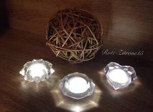 Das Bild Wird Geladen 3 Ikea Strala Prisma Lampe Leuchte Led Lichterkette