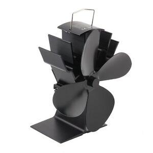 Acheter Pas Cher Stromloser Kaminofen Ventilator Stove Fan4s Plus Ofen Gebl?se Für Ofen Holzofew&