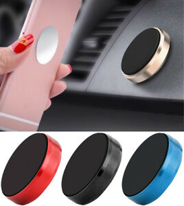Universal-In-Car-Magnetic-Dashboard-Phone-GPS-PDA-Mount-Holder-Stand-New-Version