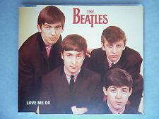 The Beatles cd Maxi Love Me Do