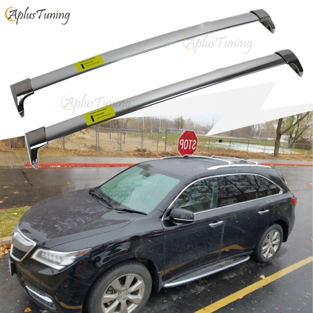 Fit For Acura MDX 2014 2015 2016 2017 2018 2019 Cross Bars