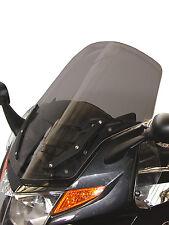 Bmw k1200gt k1300gt viento escudo cristal parabrisas windshield, humo gris