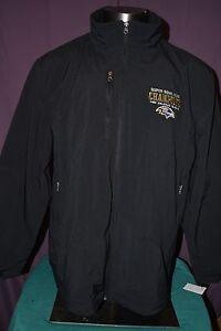 a8be8feff Mens NFL G-III Baltomore Ravens Super Bowl Champions Jacket NWT 2XL ...