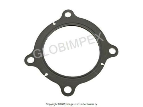 Exhaust Gasket Manifold to Catalytic Converter OEM 2005-2009 AUDI A4 QUATTRO