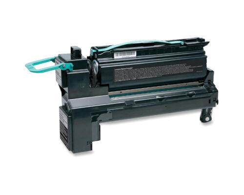 Lexmark C792 Extra High Yield Black 20K Toner Cartridge C792X1KG C792X2KG