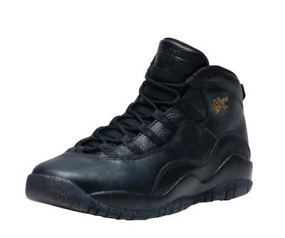 New Air Jordan Youth Retro 10 GS Shoes 310806-107 White//Blue Lagoon//Black//Conc