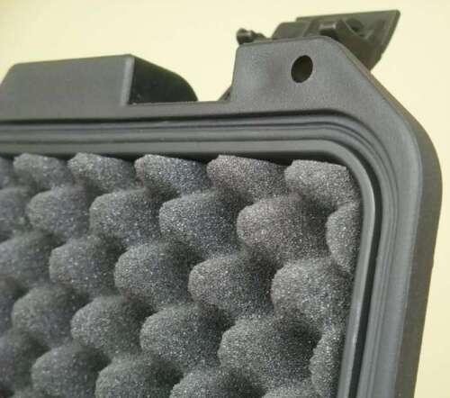 Outdoor Transportkoffer Koffercase 33x28x13cm IP65 wasserdicht Case Safe Box 3
