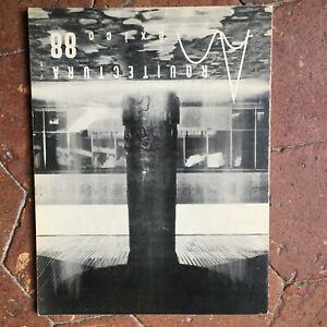 Revista-Arquitectura-Mexico-N-88-Mario-Pani-Darqui-Diciembre-1964
