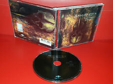 CD APOCALYPTICA - INQUSITION SYMPHONY