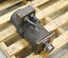 Gettys Fanuc 10 2000n Permanent Magnet Dc Servo Motor Used